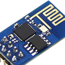 STM32F103: esp8266 nodeMCU Getting Started [using mbed.h]