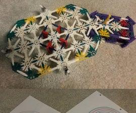 Knex Spiral/Circle Maker