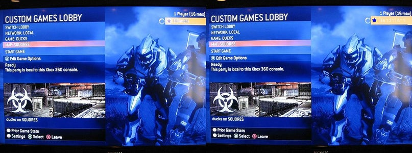 Transfer a Halo 3 Map From One Account to Another (Xbox 360)