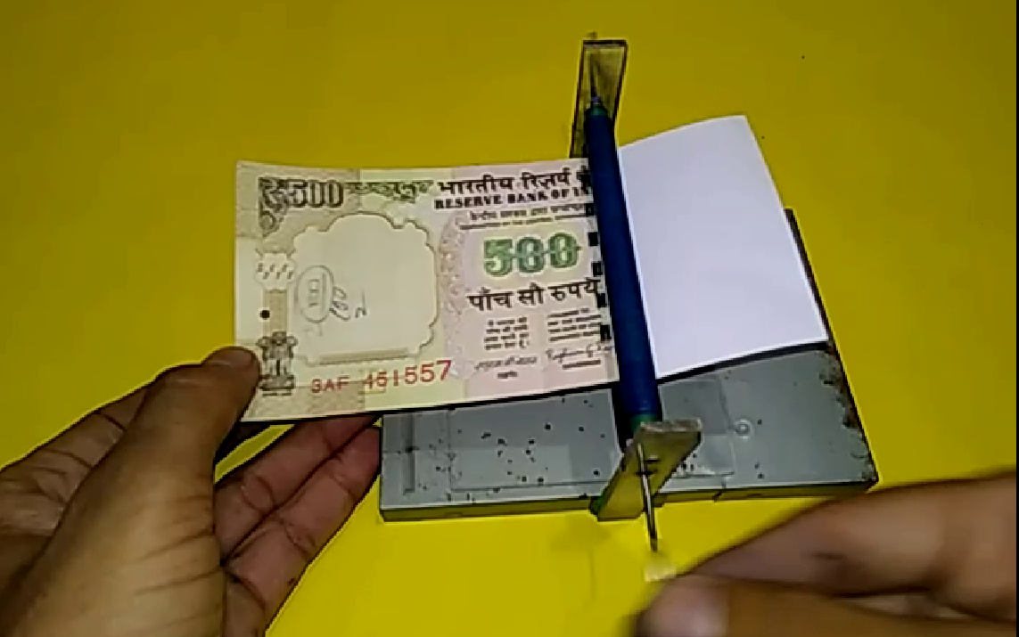 Picture of Amazing Print Money at Home
