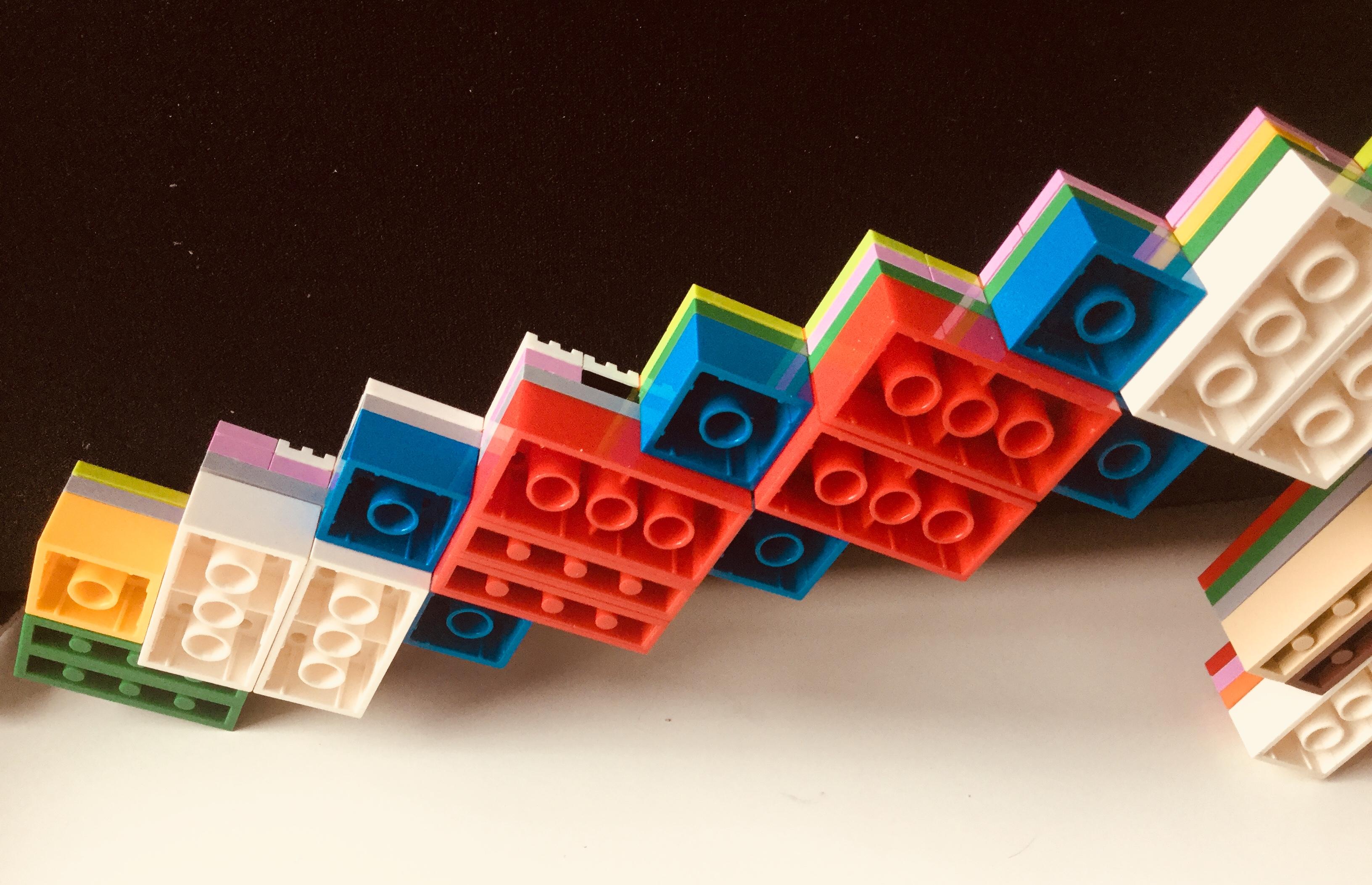 Picture of Optional - Adding Bricks