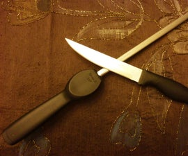 Honing 101: Hone Your Knives in 3 Simple Steps