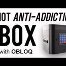 IOT Application Anti-addiction BOX
