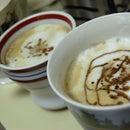 How to make Caffe Mocha