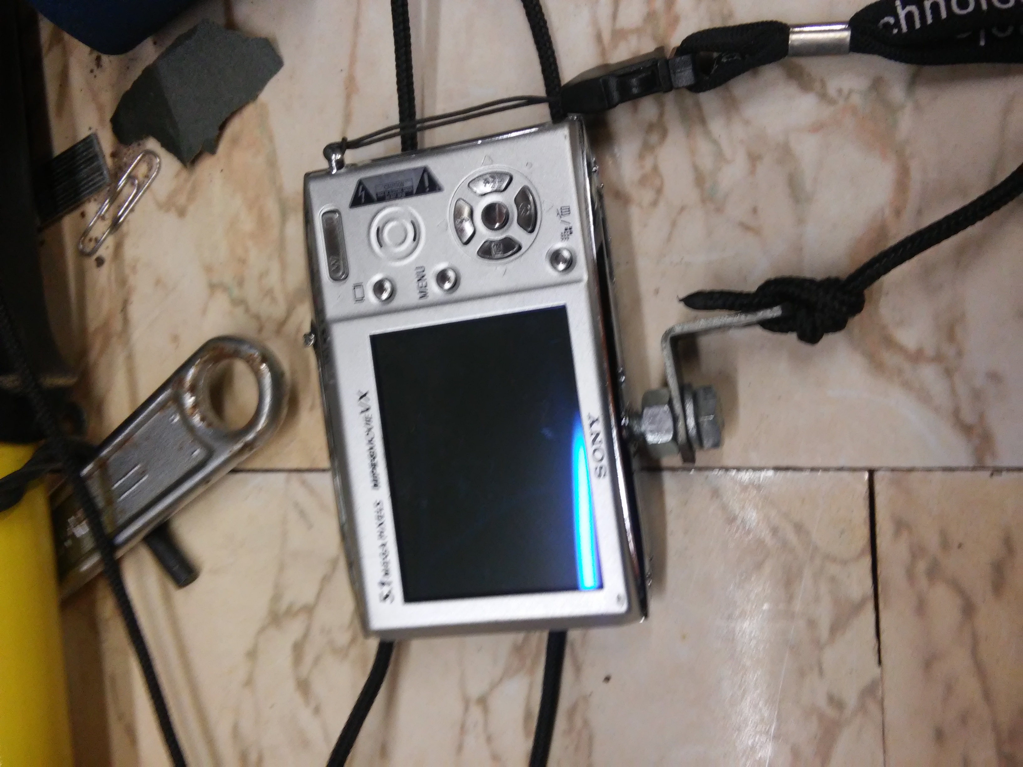 Picture of Tension Stabilizer OR Pocket Tripod