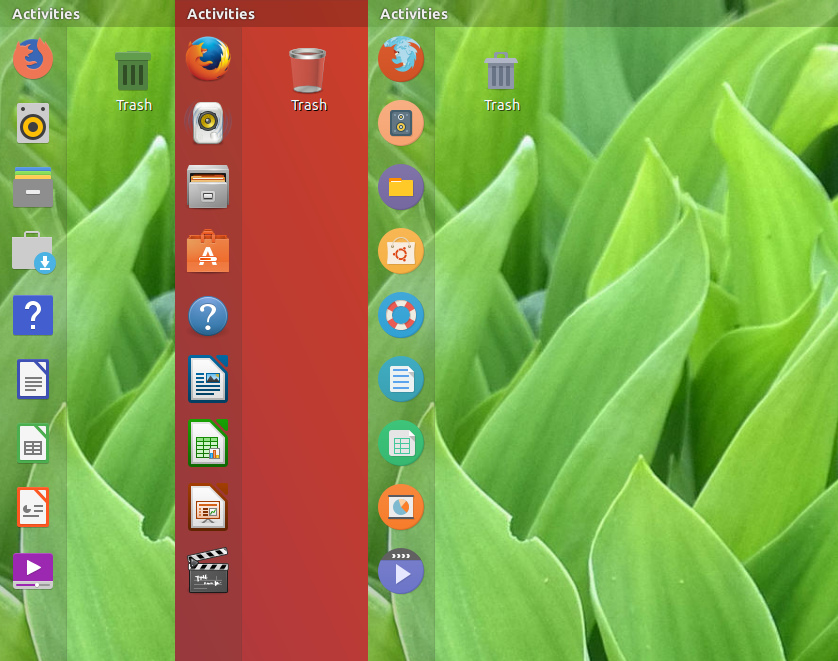 Picture of Fancy Your Ubuntu