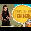 Headache Migraine & Nausea - 4 Natural Home Remedies to Control Migraine Headaches.