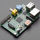 Raspberry Pi Bluetooth