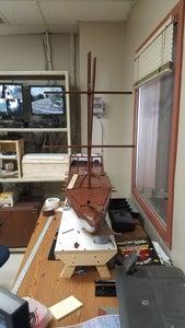 Sail Rods