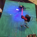Sound Effects Board With Makey Makey