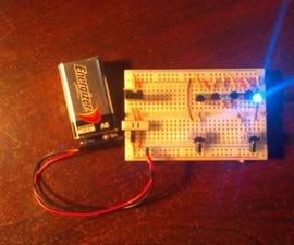 AVR Assembler Tutorial 5