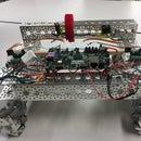 Mechanum Wheel Robot