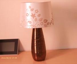 20 minute lamp