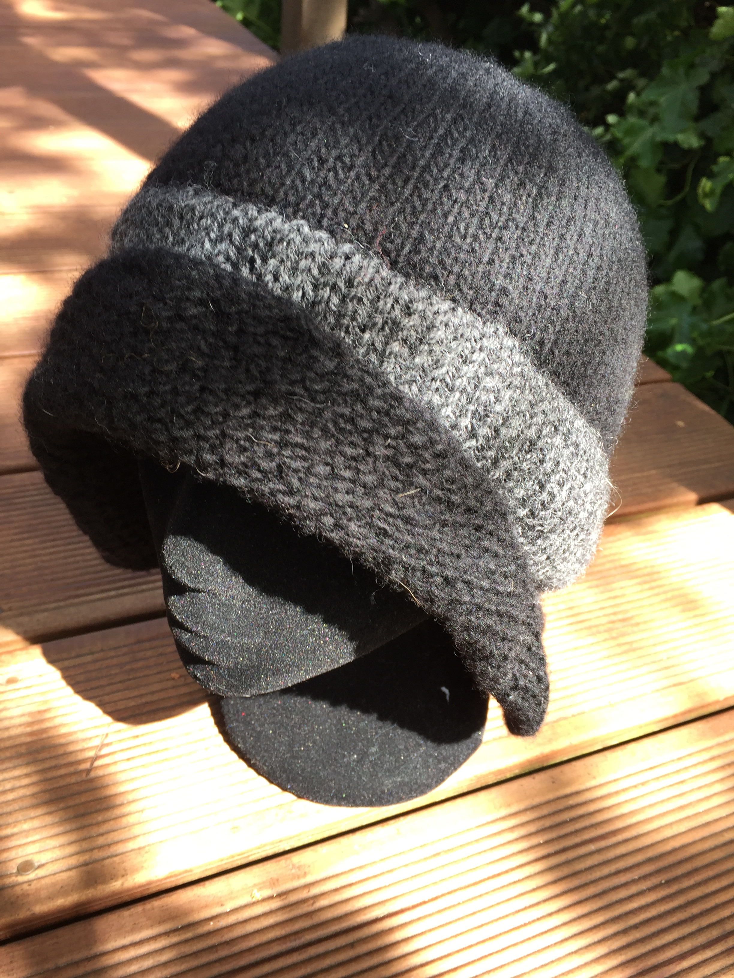 """Picture of """"Fantastic Beasts"""" Inspired Cloche Hat"""