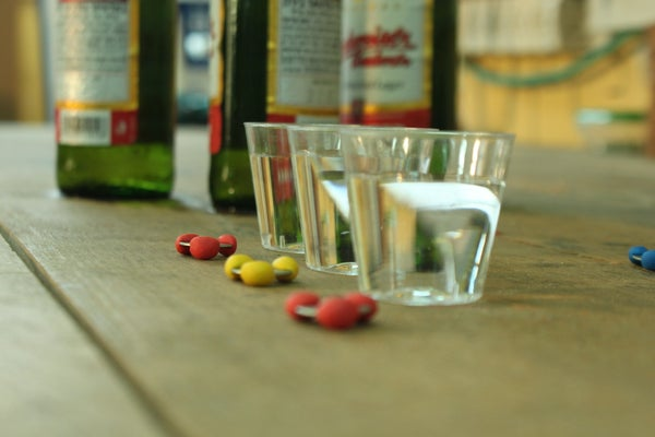 Sugru Drinking Game