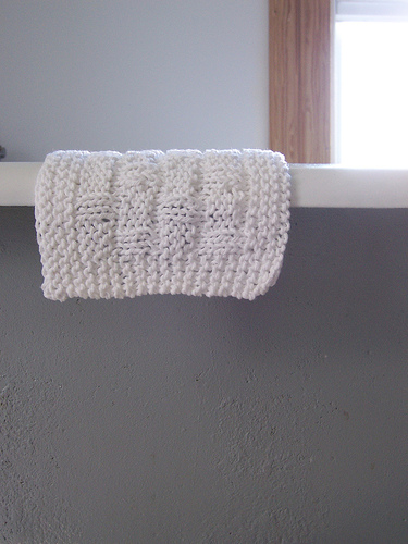 Picture of Washcloth Evangelist