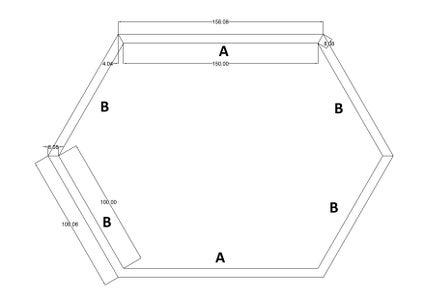 Shelf Design and Template