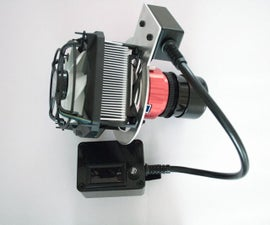 Peltier Cooling for ZWO Astro Camera