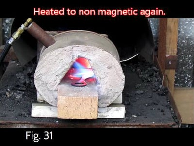 Heat Treat and Function Test Finale