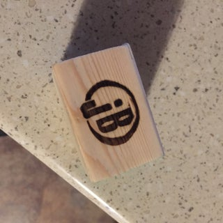 Diy Custom Branding Iron 5 Steps With Pictures Instructables