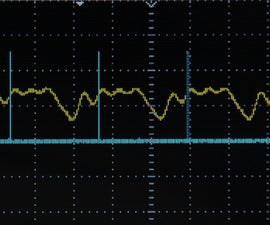 Arduino Frequency Detection