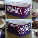 Drawing table - Glow Box