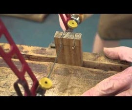 Five Minute Dovetail