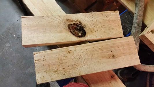 Cut the Lumber