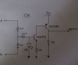 Implement Your Own Transistor Logic Gates