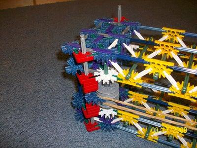 Long Range Hybrid Crossbow