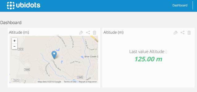 Intel Edison Location Logger