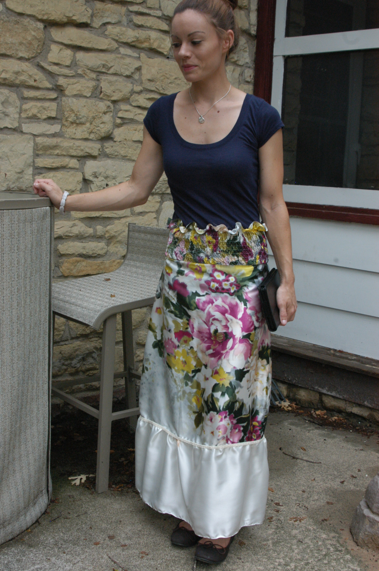 Picture of Photos of Summer Maxi Skirt