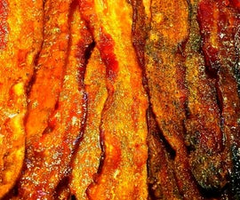 101 Oven Bacon