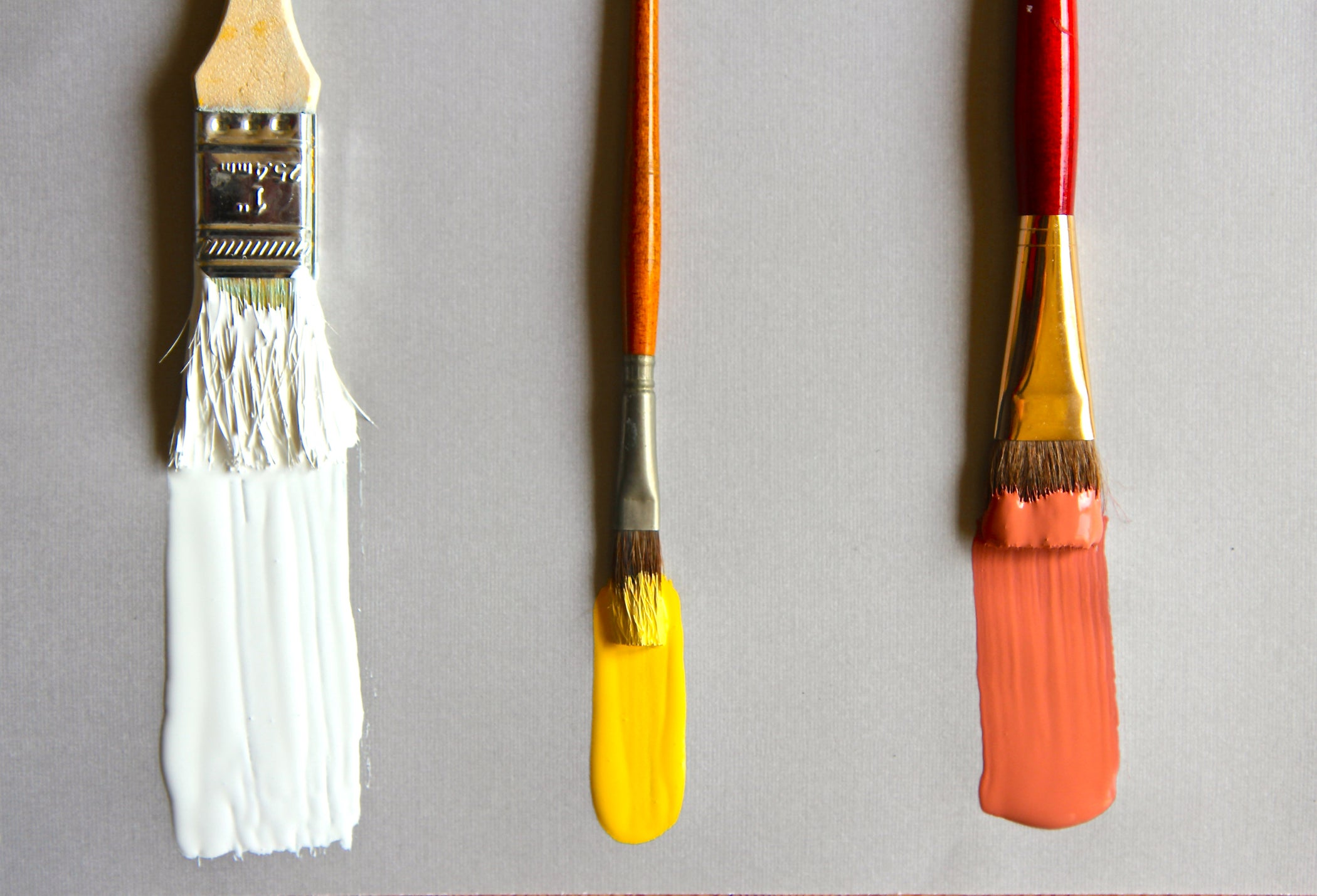 3 Ways to Clean Paint Brushes: 4 Steps (with Pictures)