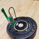 Mars Roomba Project UTK
