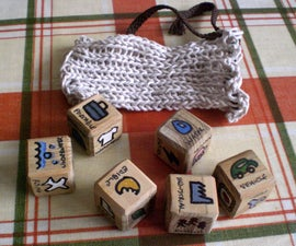 Invention Dice