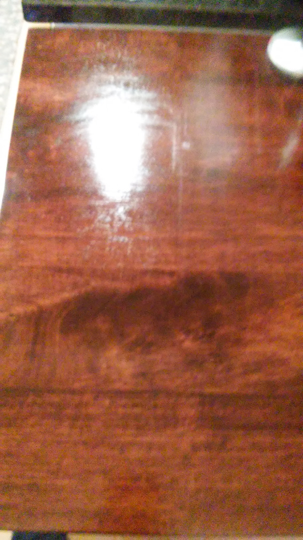 Picture of Wipe Onto Furniture