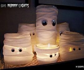 Mummy Lights