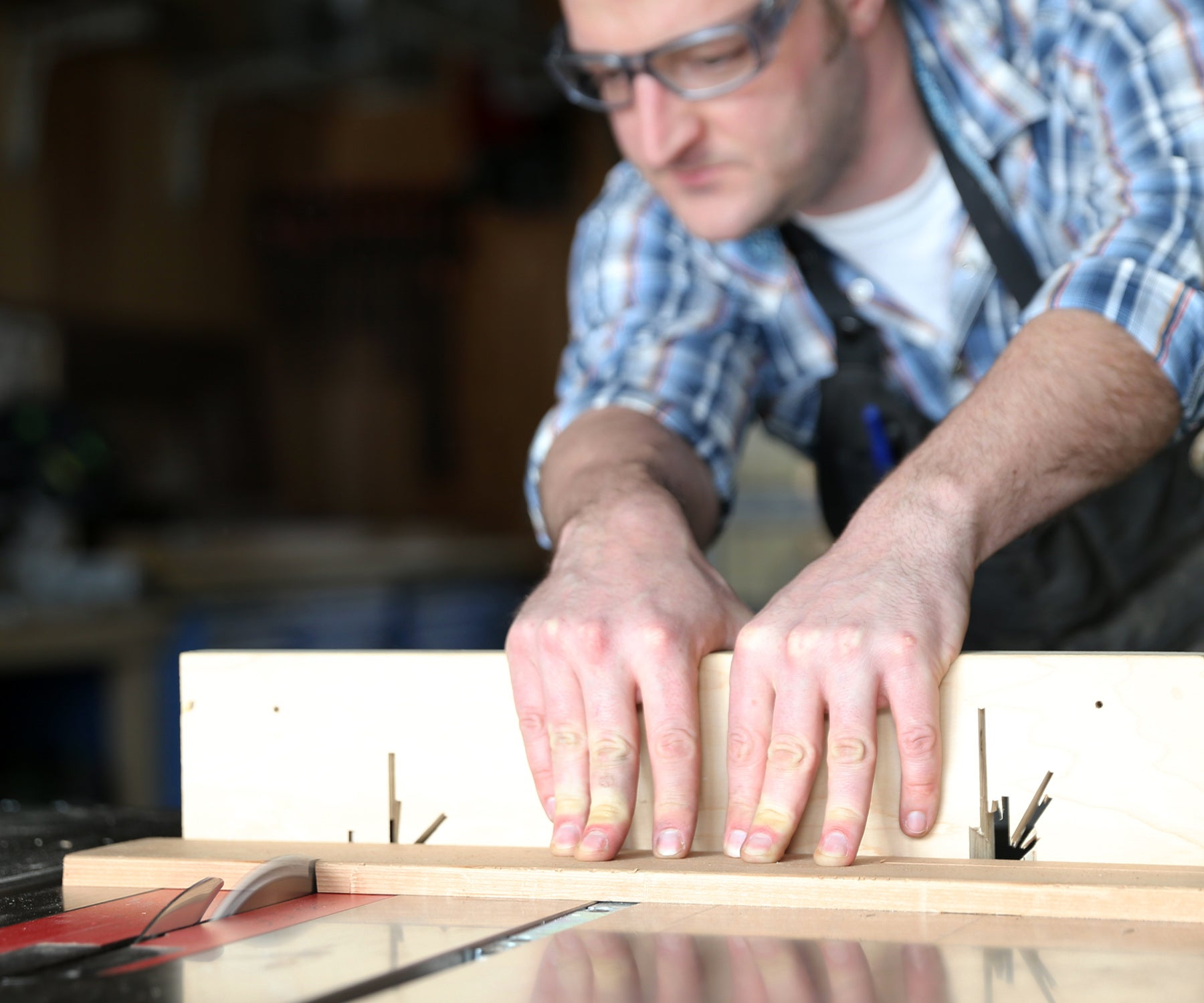 Free Online Table Saw Class