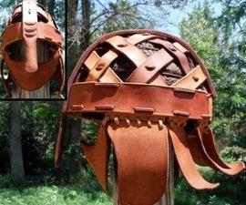 Ulltuna Helmet (Viking Helm)