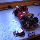 RCX The Mp3 RC Racer