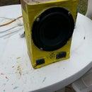 Cheap Bluetooth box!