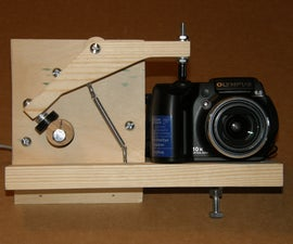 Timelapse Photos With Your Camera - - - - The Easy Way - - - -