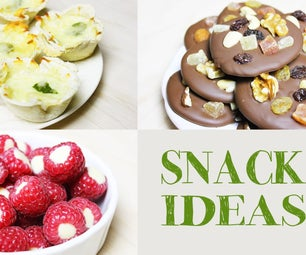 Late Night Snack Ideas