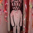 My Radiohead Bearsuit