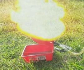 Sub-Fail Alt Fuel Experiment. Run Engine on Water!
