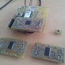 Extension mémoire pour BeagleBone Black