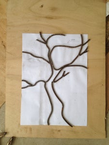 Making the Tree