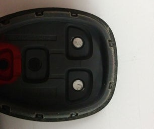 Circuit Scribe Fob or Remote Pad Fix