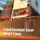 Container Ship Spotting: a Beginner's Guide
